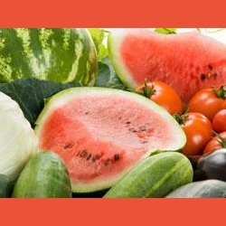 Dr Della Parker_Top Summer Foods for Health_