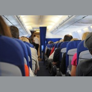 Dr Della Parker_Up Up and Away_Airplane Travel health