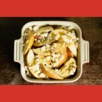 Dr Della Parker_Recipes_Baked Apples with Honey and Macadamia Nuts