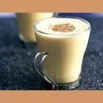 Dr Della Parker_Recipes_Dairy Free Eggnog