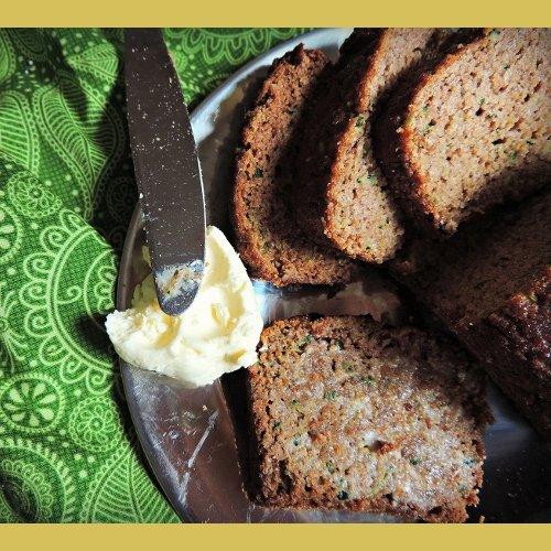 Dr Della Parker_Real_food_Recipe_Coconut_Flour_Zucchini_Bread_1