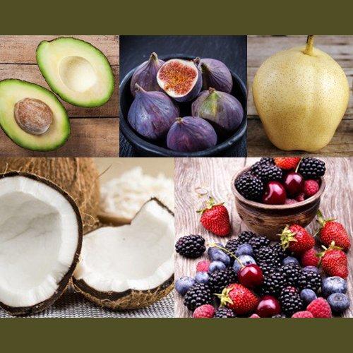 Dr Della Parker_Ultimate_High_Fiber_Fruits