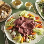 Dr Della Parker_Homemade Corned Beef with Vegetables_Recipe