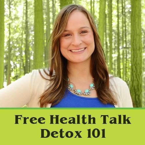 Dr_Della_Parker_Free_Health_Talk_Detox_101