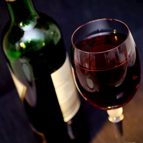 Dr Della Parker_3 Things Every Woman Should Know About Wine and Her Health