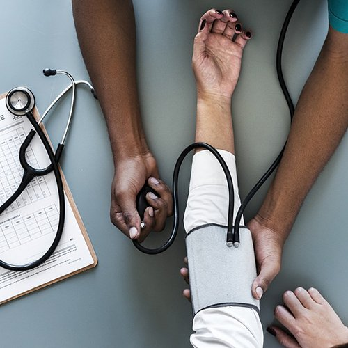Dr Della Parker_3 Things That Could Be Contributing To Your High Blood Pressure