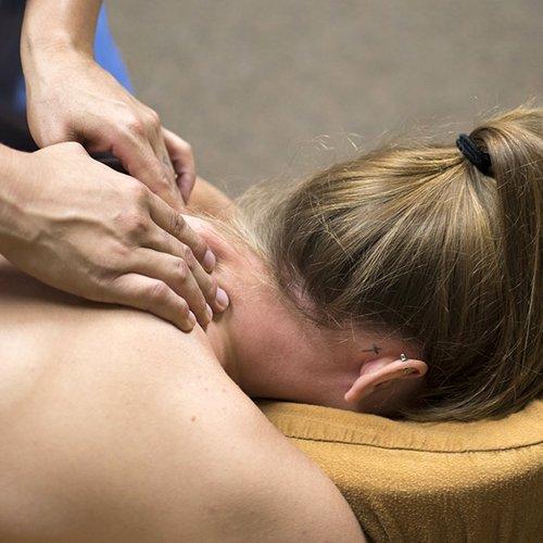 Dr Della Parker_Yvonne Schroeder Massage Therapist in Clackamas
