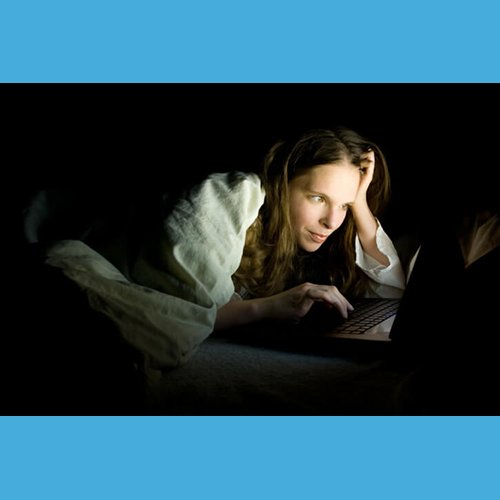 Dr Della Parker_artificial light is wrecking your sleep
