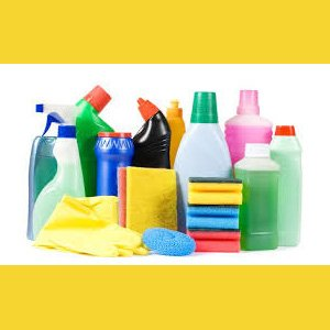 Dr Della Parker_5 Common Household Products that are Triggering Cancer