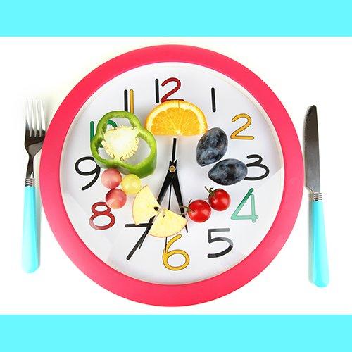Dr Della Parker_Eating To Support Your Adrenal Glands_Timing