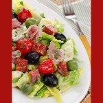 Dr Della Parker_Real_Food_Recipe_Antipasto_Salad