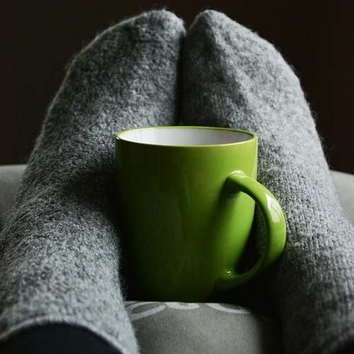 Dr Della Parker_Wet Sock Treatment for Cold and Flu-1