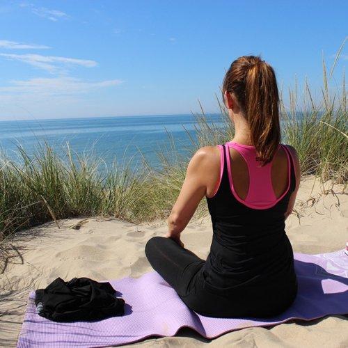 Dr Della Parker_Meditation Techniques For The Enlightened Novice
