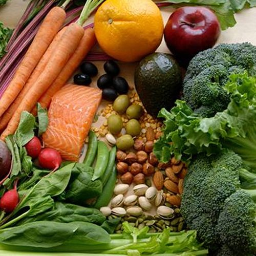 Dr Della Parker_3 Things You Should Know About The Real Food Diet