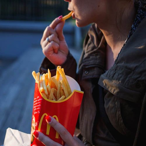 Dr Della Parker_7 Nutrients We Are Missing In Fast Food