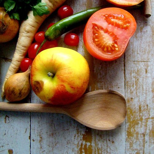 Dr Della Parker_Customized Diet with Integrative Nutritional Counseling