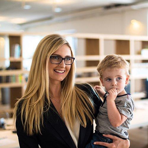 Dr Della Parker_Time Management Tips for Working Moms